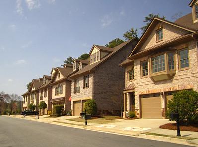 Eaton Manor Johns CreekTownhomes GA (2)