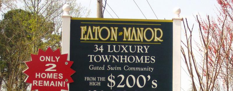 Eaton Manor Johns CreekTownhomes GA (11)