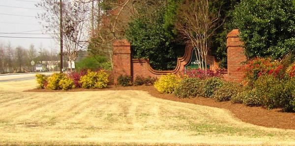 Enclave At Foxdale Johns Creek GA
