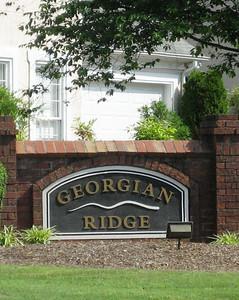 Georgian Ridge-Alpharetta