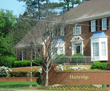 Hartridge Community In Johns Creek GA