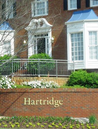 Hartridge Johns Creek GA
