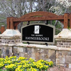 Haynesbrooke Johns Creek GA