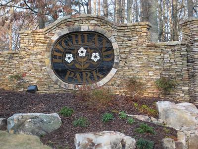 Highland Park-Johns Creek, Georgia Community 006