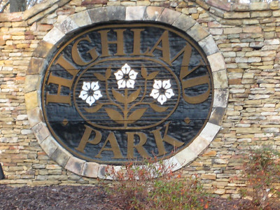 Highland Park-Johns Creek, Georgia Community 007