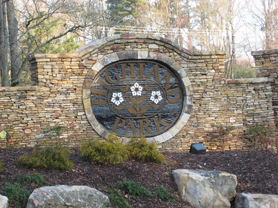 Highland Park Johns Creek GA