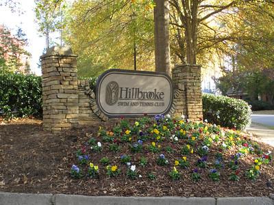 Hillbrooke Home Neighborhood Johns Creek 30005 Georgia (113)