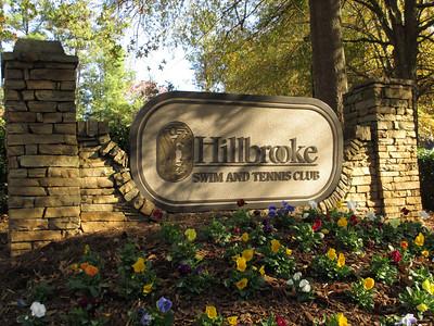 Hillbrooke Home Neighborhood Johns Creek 30005 Georgia (97)