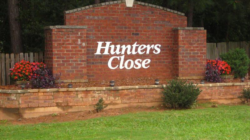 Hunters Close Johns Creek Neighborhood Of Homes GA (2)
