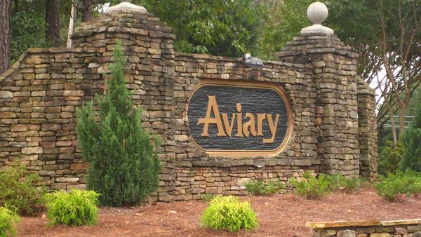 Aviary Johns Creek GA