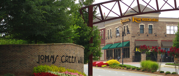 Johns Creek Walk Community GA (5)