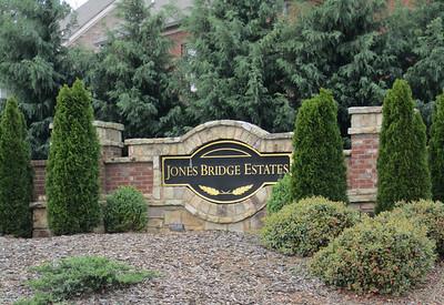Jones Bridge Estates GA