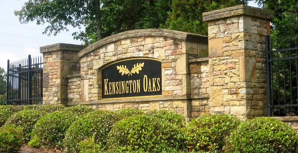 Kensington Oaks-Johns Creek