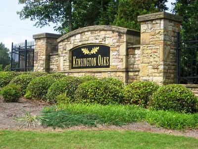 Kensington Oaks Johns Creek GA