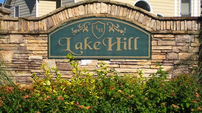 Lake Hill-Johns Creek