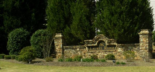 Laurel Ridge Johns Creek GA
