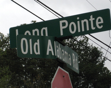 Long Pointe Johns Creek GA