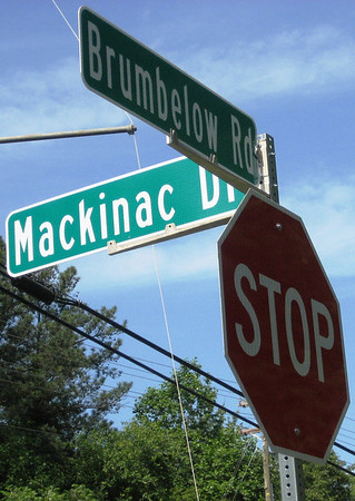 Mackinac Johns Creek GA
