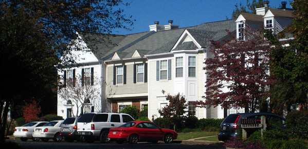 Morningside At The Park Townhomes-Johns Creek (2)