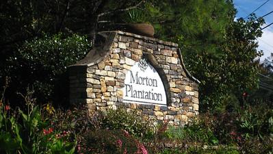 Morton Plantation-Johns Creek