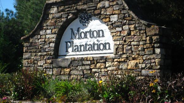 Morton Plantation In Johns Creek