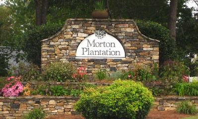 Morton Plantation-Johns Creek GA