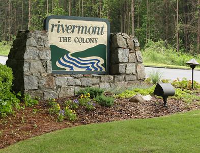 Rivermont Alpharetta GA Neighborhood