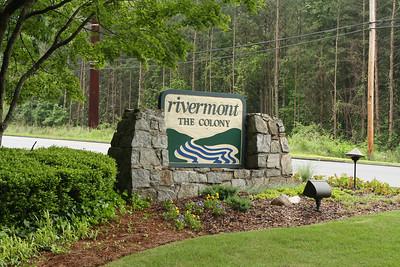Rivermont Alpharetta GA Neighborhood (2)