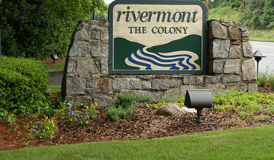 Rivermont Alpharetta GA Neighborhood (4)