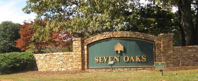 Seven Oaks Johns Creek