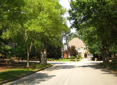 Stone Pond Johns Creek Estate Neighborhood GA (2)
