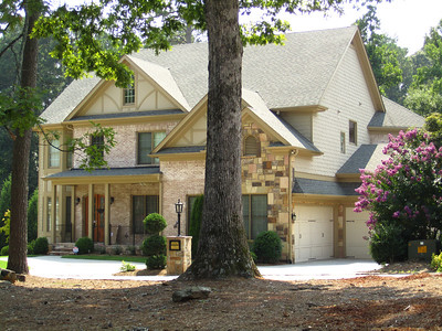 Stone Pond Johns Creek Estate Neighborhood GA (6)