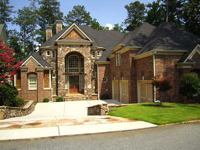Stone Pond Johns Creek Estate Neighborhood GA (3)