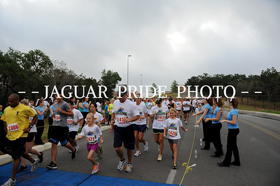 Johnson Athletics - May 5, 2012 - 3rd Annual Jag-a-Thon JPP01