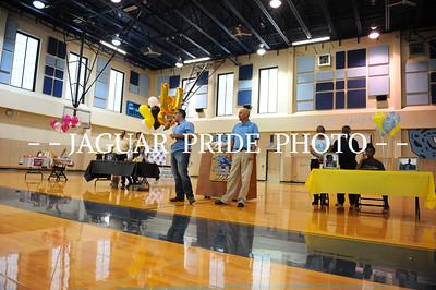 Johnson Athletics - April 26, 2017 - 2016-2017 JPA Scholarship Award Winners