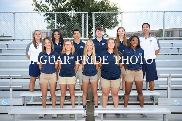 Johnson Athletic Trainers