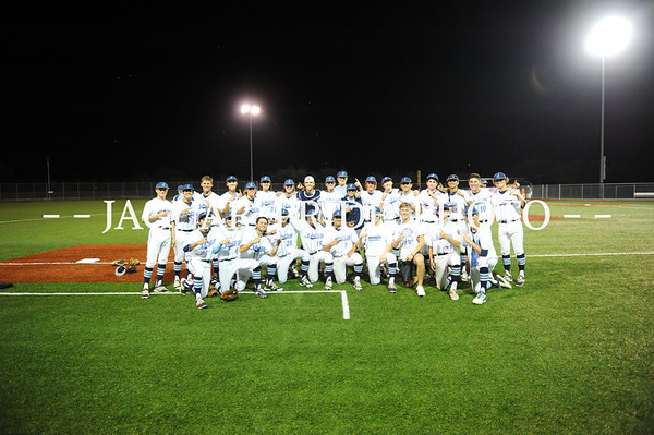 Johnson Baseball