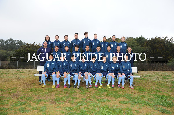 Johnson Boys Soccer