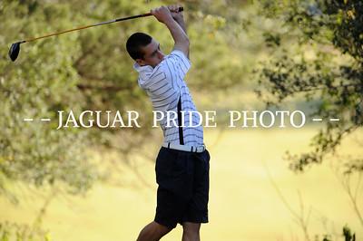 Johnson Golf - November 7, 2008 - Boys Varsity at NEISD Texas Shoot Out JPP01-081107