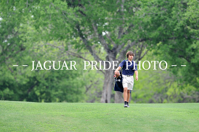 Johnson Golf - April 6, 2010 - Varsity Boys at District 26-5A Tournament JPP01