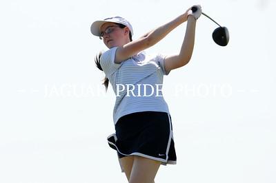Johnson Golf - March 29, 2010 - Varsity Girls at Tough Girls Tourney JPP01
