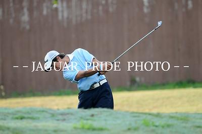 Johnson Golf - November 14, 2009 - Varsity Boys at NEISD JPP01