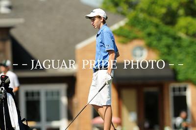 Johnson Boys Golf - April 6, 2011 - Varsity at District 26-5A Tournament JPP01
