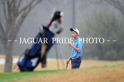 Johnson Boys Golf - February 19, 2011 - Varsity at NEISD TOC JPP01
