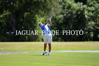 Johnson Golf - May 13, 2011 - Varsity at UIL State Tournament JPP01