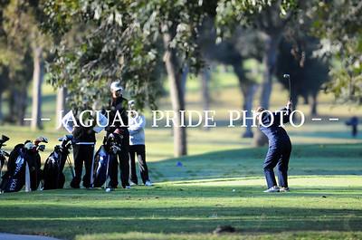 Johnson Golf - October 29, 2010 - Varsity Girls at Southside Fall Invitational Day One JPP01