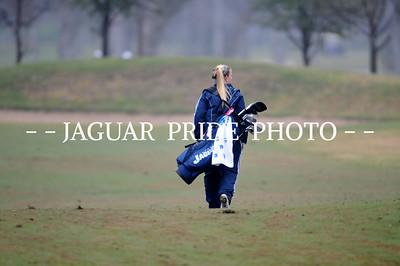 Johnson Girls Golf - February 17, 2012 - Varsity at NEISD TOC JPP01