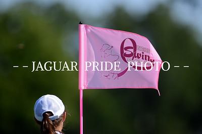 Johnson Girls Golf - September 30, 2011 - Varsity at the Swing 4 the Cure Tournament