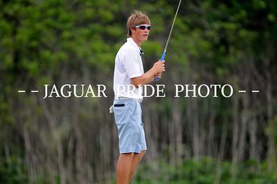 Johnson Golf - April 3, 2012 - Varsity at District 26-5A Tournament JPP01