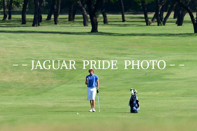 Johnson Golf - October 15, 2011 - Boys Varsity at State Preview